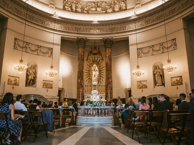 Il matrimonio di Simone e Vanessa a Buriasco, Torino 25