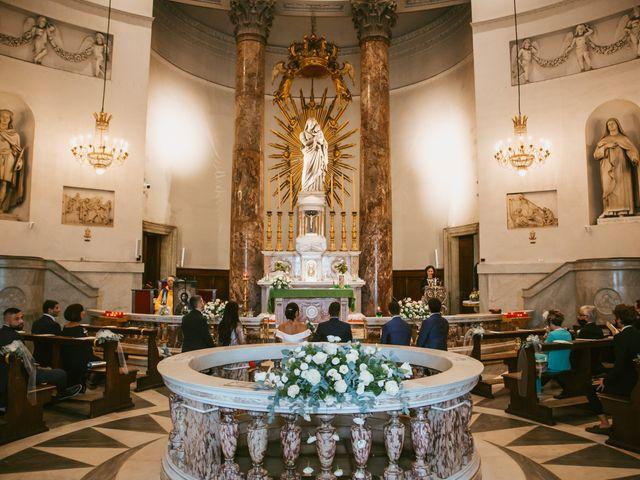 Il matrimonio di Simone e Vanessa a Buriasco, Torino 26