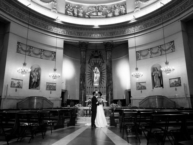Il matrimonio di Simone e Vanessa a Buriasco, Torino 34