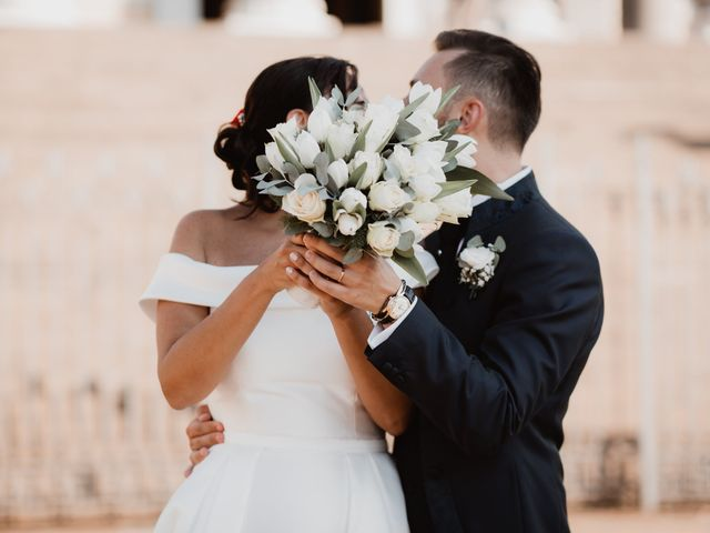 Il matrimonio di Simone e Vanessa a Buriasco, Torino 37
