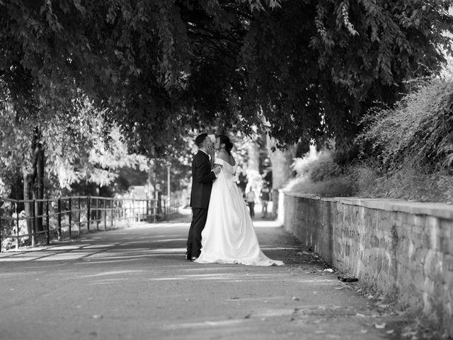 Il matrimonio di Simone e Vanessa a Buriasco, Torino 40