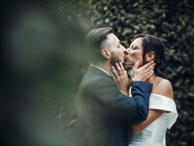 Il matrimonio di Simone e Vanessa a Buriasco, Torino 44