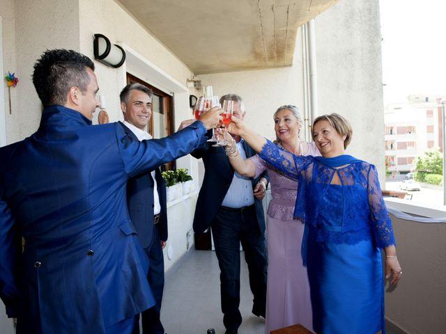 Il matrimonio di Marco e Serena a Cecina, Livorno 8