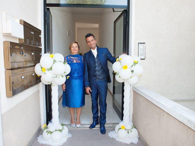 Il matrimonio di Marco e Serena a Cecina, Livorno 10