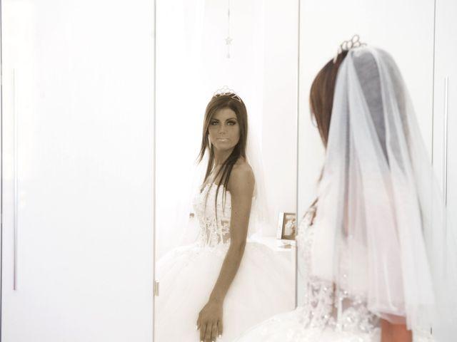 Il matrimonio di Marco e Serena a Cecina, Livorno 11