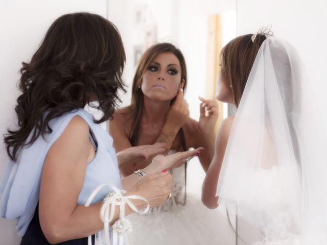 Il matrimonio di Marco e Serena a Cecina, Livorno 12