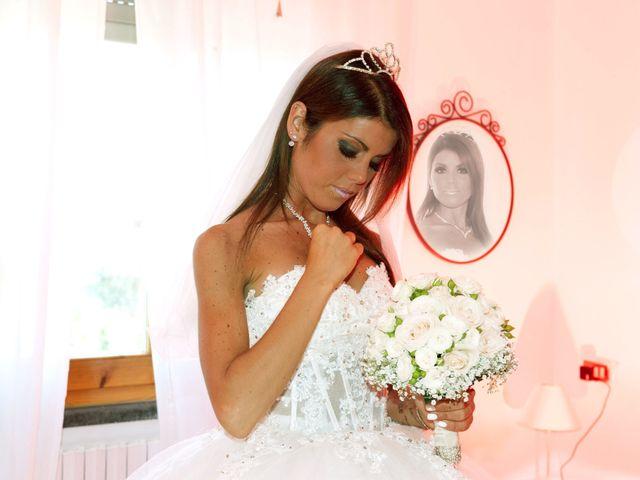 Il matrimonio di Marco e Serena a Cecina, Livorno 18