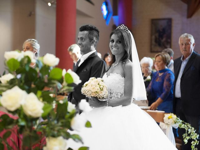 Il matrimonio di Marco e Serena a Cecina, Livorno 27