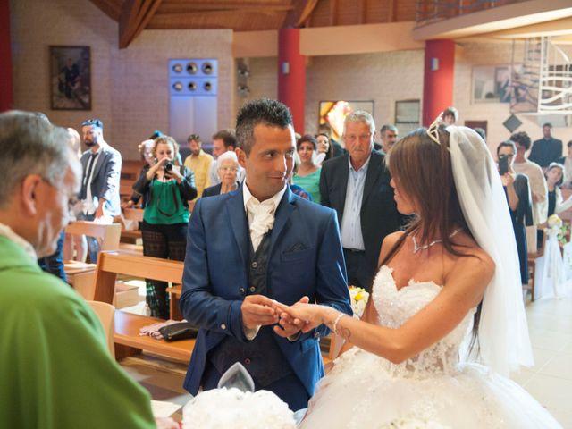 Il matrimonio di Marco e Serena a Cecina, Livorno 29