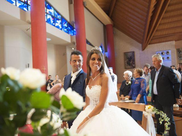 Il matrimonio di Marco e Serena a Cecina, Livorno 31