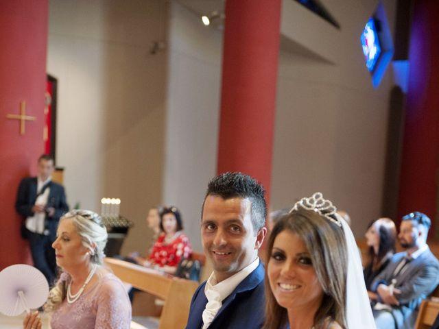 Il matrimonio di Marco e Serena a Cecina, Livorno 32