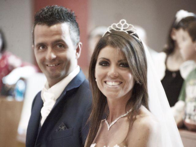 Il matrimonio di Marco e Serena a Cecina, Livorno 34