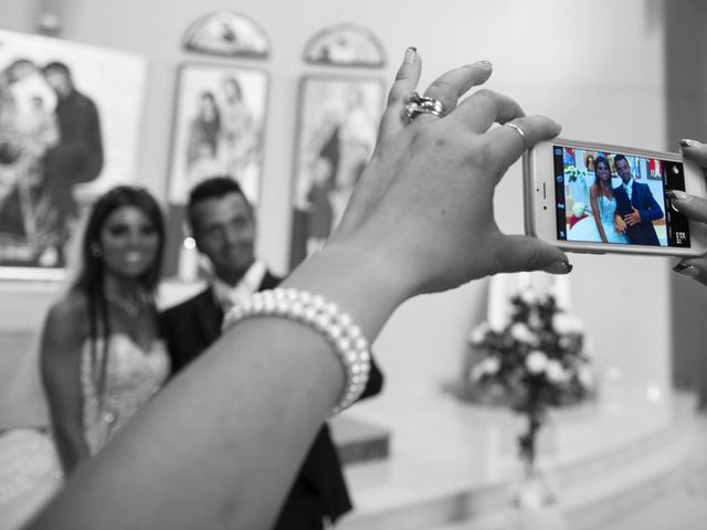 Il matrimonio di Marco e Serena a Cecina, Livorno 35
