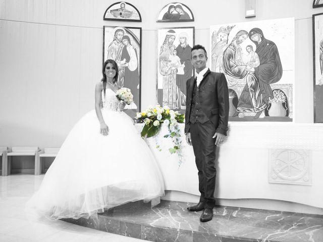Il matrimonio di Marco e Serena a Cecina, Livorno 36