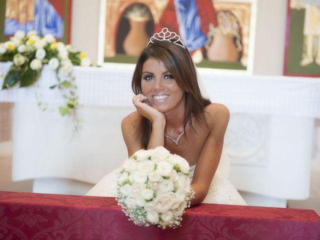 Il matrimonio di Marco e Serena a Cecina, Livorno 37