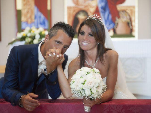 Il matrimonio di Marco e Serena a Cecina, Livorno 38