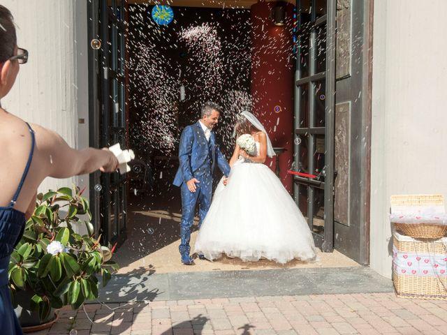 Il matrimonio di Marco e Serena a Cecina, Livorno 41