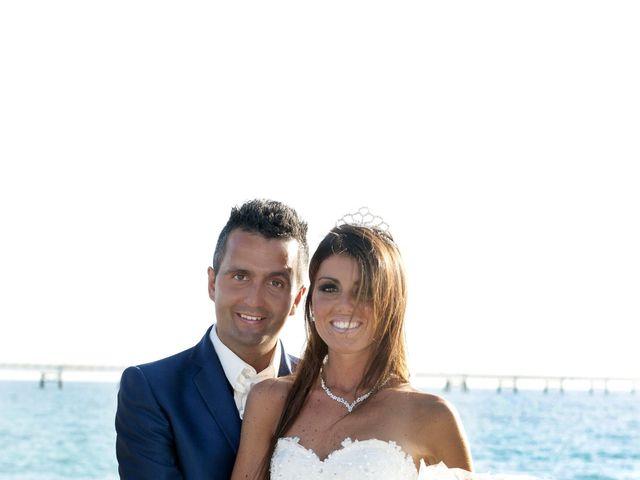 Il matrimonio di Marco e Serena a Cecina, Livorno 45