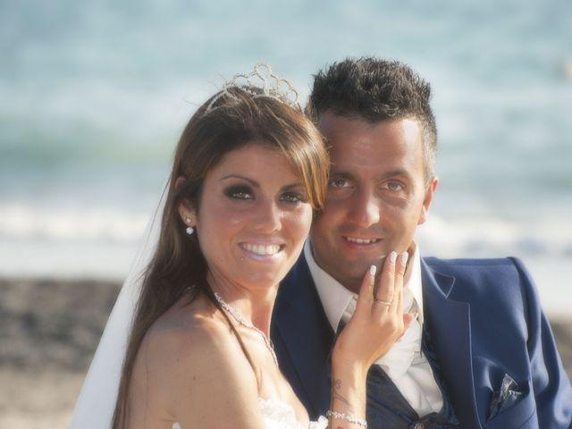 Il matrimonio di Marco e Serena a Cecina, Livorno 49