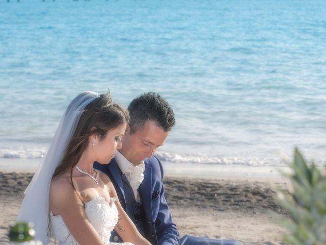Il matrimonio di Marco e Serena a Cecina, Livorno 50