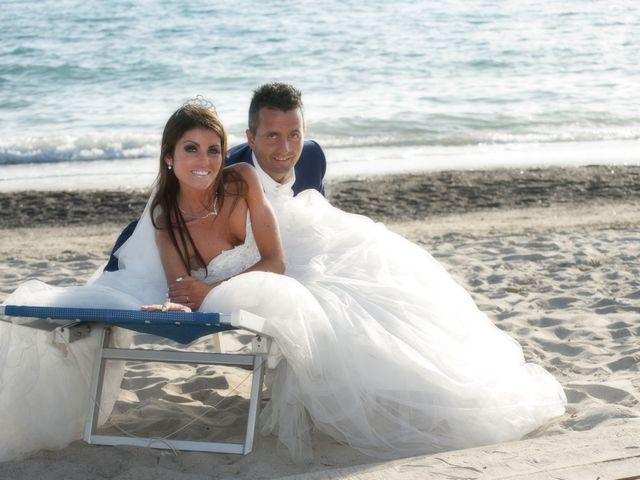 Il matrimonio di Marco e Serena a Cecina, Livorno 51