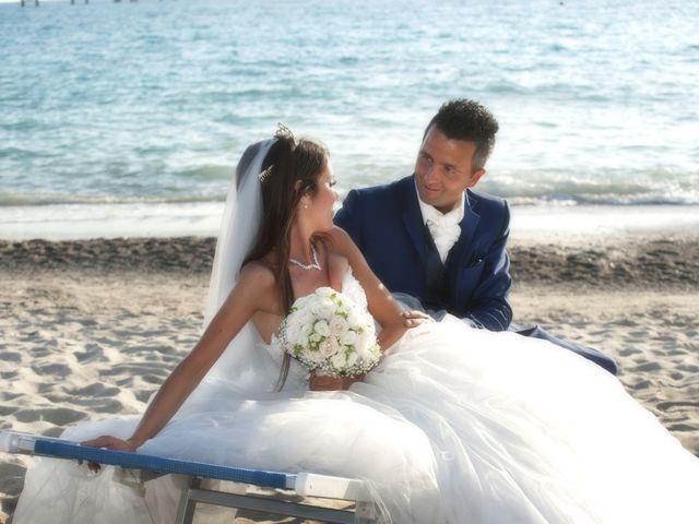 Il matrimonio di Marco e Serena a Cecina, Livorno 53