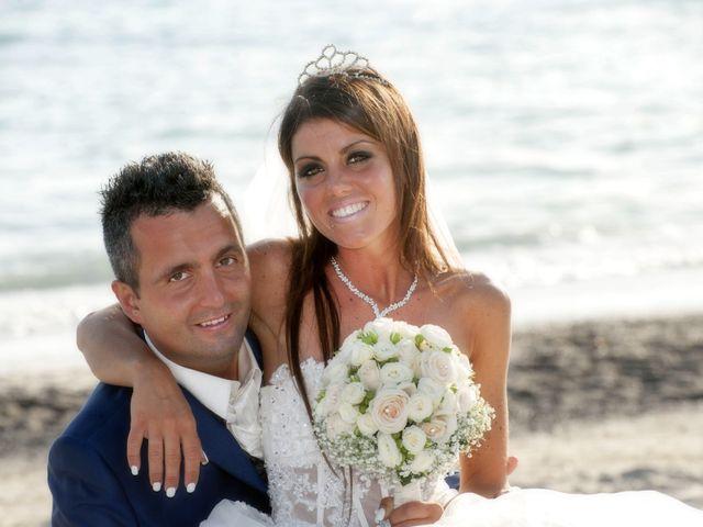 Il matrimonio di Marco e Serena a Cecina, Livorno 55