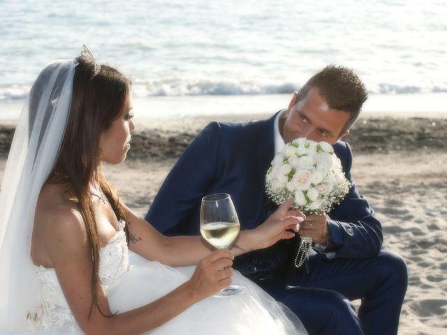 Il matrimonio di Marco e Serena a Cecina, Livorno 58