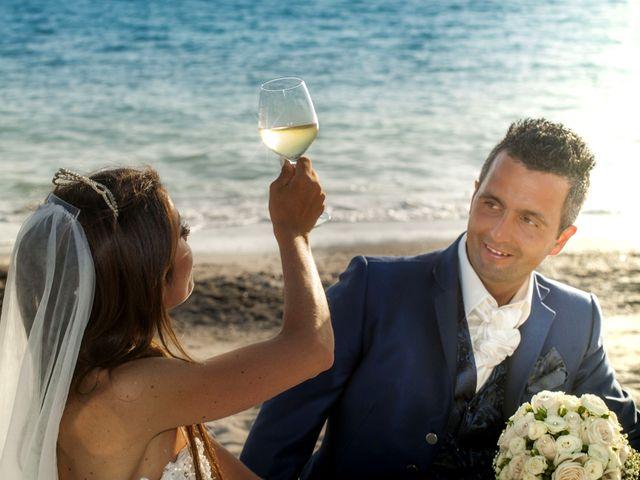 Il matrimonio di Marco e Serena a Cecina, Livorno 59