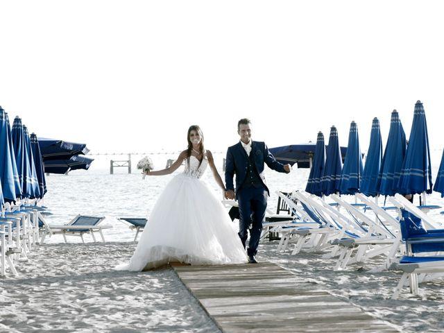 Il matrimonio di Marco e Serena a Cecina, Livorno 62