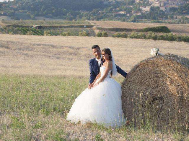Il matrimonio di Marco e Serena a Cecina, Livorno 63