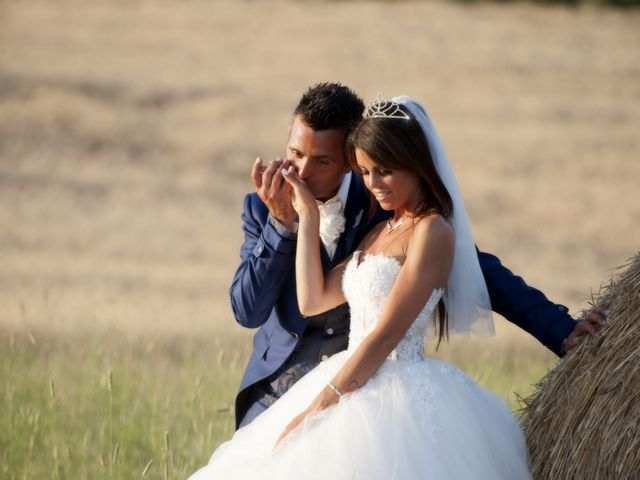 Il matrimonio di Marco e Serena a Cecina, Livorno 64