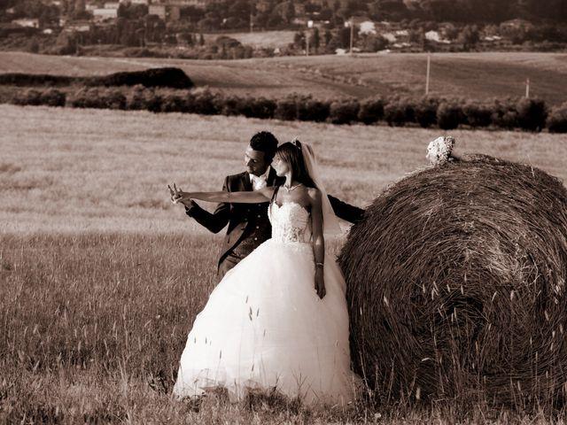 Il matrimonio di Marco e Serena a Cecina, Livorno 65