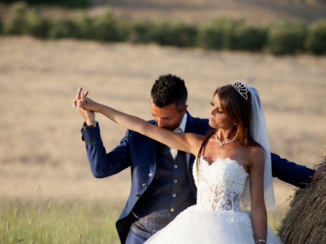 Il matrimonio di Marco e Serena a Cecina, Livorno 66