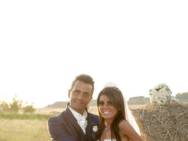 Il matrimonio di Marco e Serena a Cecina, Livorno 67