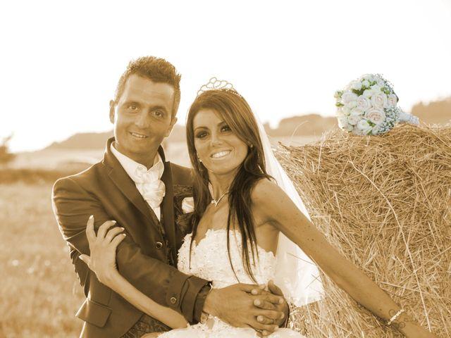 Il matrimonio di Marco e Serena a Cecina, Livorno 68