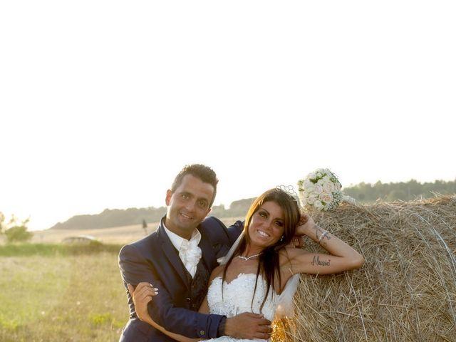 Il matrimonio di Marco e Serena a Cecina, Livorno 69