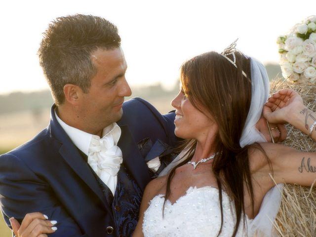 Il matrimonio di Marco e Serena a Cecina, Livorno 70