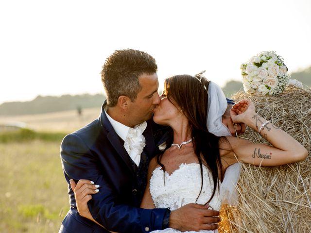 Il matrimonio di Marco e Serena a Cecina, Livorno 71