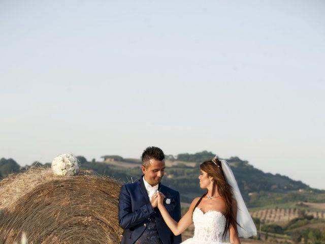 Il matrimonio di Marco e Serena a Cecina, Livorno 72