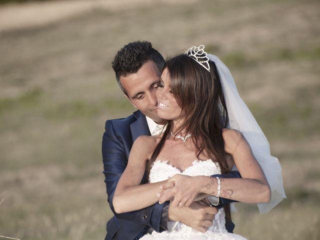 Il matrimonio di Marco e Serena a Cecina, Livorno 73