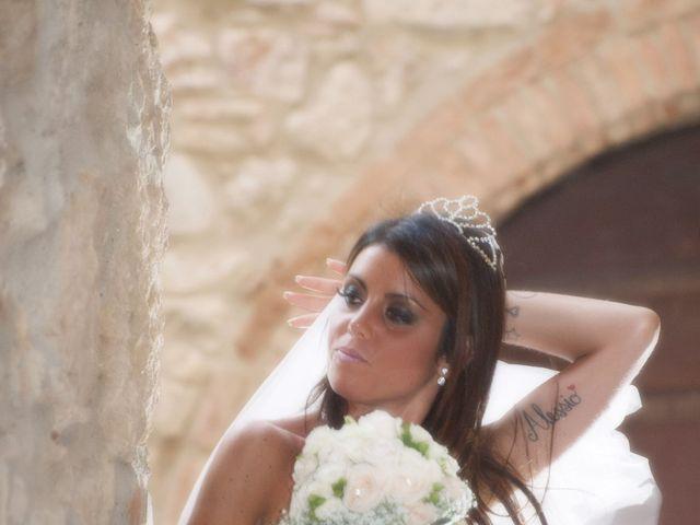 Il matrimonio di Marco e Serena a Cecina, Livorno 76