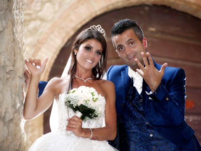 Il matrimonio di Marco e Serena a Cecina, Livorno 78