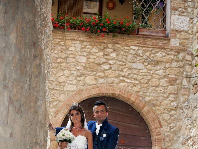 Il matrimonio di Marco e Serena a Cecina, Livorno 80