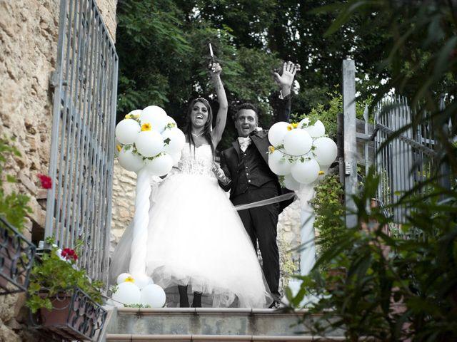 Il matrimonio di Marco e Serena a Cecina, Livorno 83