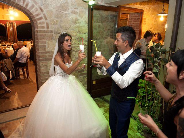 Il matrimonio di Marco e Serena a Cecina, Livorno 84