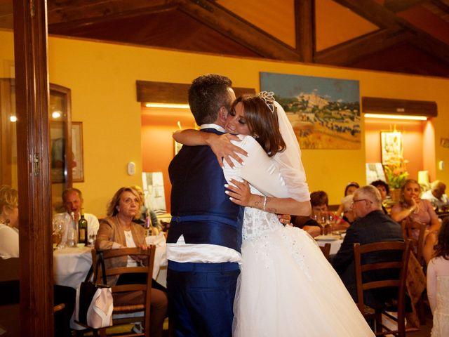 Il matrimonio di Marco e Serena a Cecina, Livorno 85