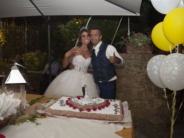 Il matrimonio di Marco e Serena a Cecina, Livorno 88