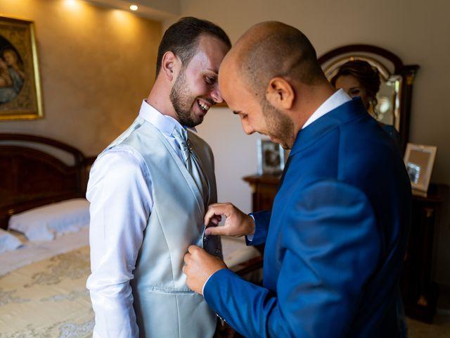 Il matrimonio di Giovanbattista e Alessia a Palermo, Palermo 2