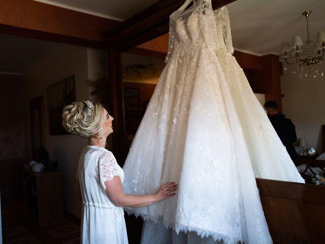Il matrimonio di Giovanbattista e Alessia a Palermo, Palermo 6